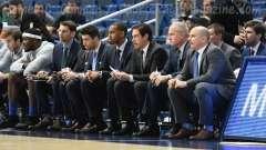 NCAA Men's Basketball AAC Tournament SF's - #1 SMU 70 vs. #4 UCF 59 (17)