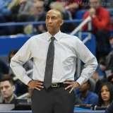 NCAA Men's Basketball AAC Tournament SF's - #1 SMU 70 vs. #4 UCF 59 (50)