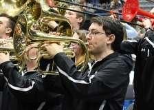 NCAA Men's Basketball AAC Tournament SF's - #2 Cincinnati 81 vs. #6 UConn 71 (11)