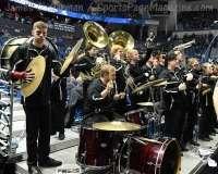 NCAA Men's Basketball AAC Tournament SF's - #2 Cincinnati 81 vs. #6 UConn 71 (13)