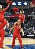NCAA Men's Basketball AAC Tournament SF's - #2 Cincinnati 81 vs. #6 UConn 71 (17)