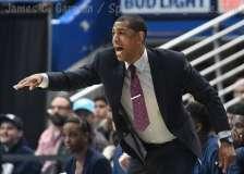 NCAA Men's Basketball AAC Tournament SF's - #2 Cincinnati 81 vs. #6 UConn 71 (23)