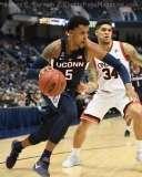 NCAA Men's Basketball AAC Tournament SF's - #2 Cincinnati 81 vs. #6 UConn 71 (39)