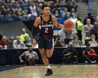 NCAA Men's Basketball AAC Tournament SF's - #2 Cincinnati 81 vs. #6 UConn 71 (43)