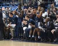 NCAA Men's Basketball AAC Tournament SF's - #2 Cincinnati 81 vs. #6 UConn 71 (48)