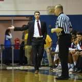 NCAA Men's Basketball - CCSU 64 vs. Robert Morris 74 - Photo (23)