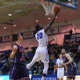 NCAA Men's Basketball - CCSU 64 vs. Robert Morris 74 - Photo (72)