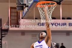 Gallery NCAA Mens Basketball CCSU 71 vs. LIU Brooklyn 84