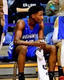 Gallery NCAA Men's Basketball: CCSU 78 vs. Saint Francis 75