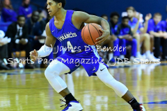 Gallery NCAA Mens Basketball CCSU 78 vs. St Francis Brooklyn 72