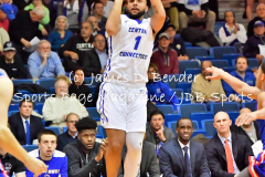 Gallery NCAA Mens Basketball: CCSU 86 vs. UMASS Lowell 74