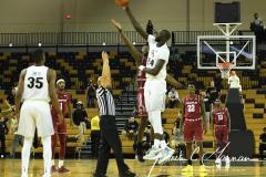 NCAA Men's Basketball - Central Florida 78 vs. Temple 73 (10)