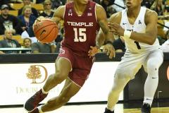 NCAA Men's Basketball - Central Florida 78 vs. Temple 73 (11)