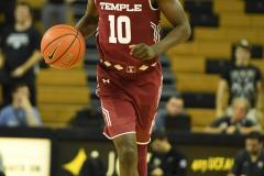 NCAA Men's Basketball - Central Florida 78 vs. Temple 73 (13)