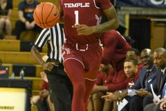 NCAA Men's Basketball - Central Florida 78 vs. Temple 73 (19)