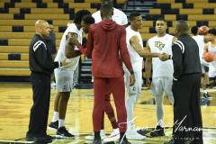 NCAA Men's Basketball - Central Florida 78 vs. Temple 73 (2)
