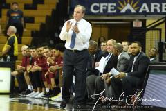 NCAA Men's Basketball - Central Florida 78 vs. Temple 73 (20)