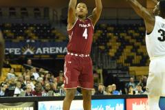 NCAA Men's Basketball - Central Florida 78 vs. Temple 73 (21)