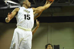 NCAA Men's Basketball - Central Florida 78 vs. Temple 73 (22)