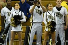 NCAA Men's Basketball - Central Florida 78 vs. Temple 73 (23)