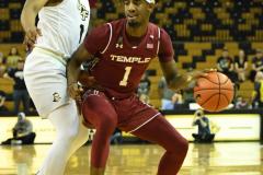 NCAA Men's Basketball - Central Florida 78 vs. Temple 73 (24)