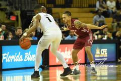 NCAA Men's Basketball - Central Florida 78 vs. Temple 73 (25)