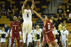 NCAA Men's Basketball - Central Florida 78 vs. Temple 73 (26)