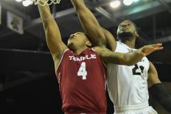 NCAA Men's Basketball - Central Florida 78 vs. Temple 73 (29)