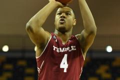 NCAA Men's Basketball - Central Florida 78 vs. Temple 73 (30)