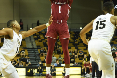 NCAA Men's Basketball - Central Florida 78 vs. Temple 73 (32)