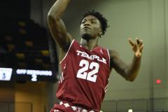 NCAA Men's Basketball - Central Florida 78 vs. Temple 73 (36)