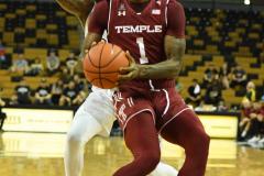 NCAA Men's Basketball - Central Florida 78 vs. Temple 73 (37)