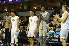 NCAA Men's Basketball - Central Florida 78 vs. Temple 73 (38)