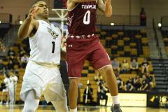 NCAA Men's Basketball - Central Florida 78 vs. Temple 73 (42)