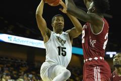 NCAA Men's Basketball - Central Florida 78 vs. Temple 73 (45)