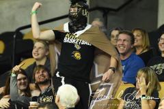 NCAA Men's Basketball - Central Florida 78 vs. Temple 73 (48)