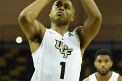NCAA Men's Basketball - Central Florida 78 vs. Temple 73 (49)