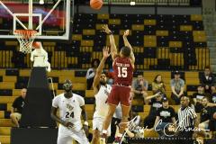 NCAA Men's Basketball - Central Florida 78 vs. Temple 73 (51)