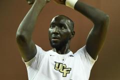 NCAA Men's Basketball - Central Florida 78 vs. Temple 73 (52)
