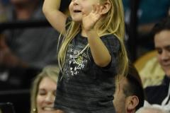 NCAA Men's Basketball - Central Florida 78 vs. Temple 73 (57)