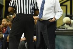 NCAA Men's Basketball - Central Florida 78 vs. Temple 73 (58)