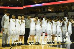 NCAA Men's Basketball - Central Florida 78 vs. Temple 73 (6)