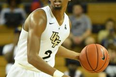 NCAA Men's Basketball - Central Florida 78 vs. Temple 73 (67)