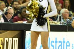NCAA Men's Basketball - Central Florida 78 vs. Temple 73 (69)