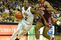 NCAA Men's Basketball - Central Florida 78 vs. Temple 73 (70)