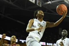 NCAA Men's Basketball - Central Florida 78 vs. Temple 73 (72)