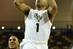 NCAA Men's Basketball - Central Florida 78 vs. Temple 73 (73)