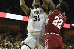 NCAA Men's Basketball - Central Florida 78 vs. Temple 73 (74)