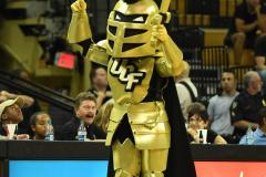 NCAA Men's Basketball - Central Florida 78 vs. Temple 73 (75)