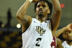 NCAA Men's Basketball - Central Florida 78 vs. Temple 73 (79)